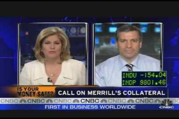 Merrill's Collateral