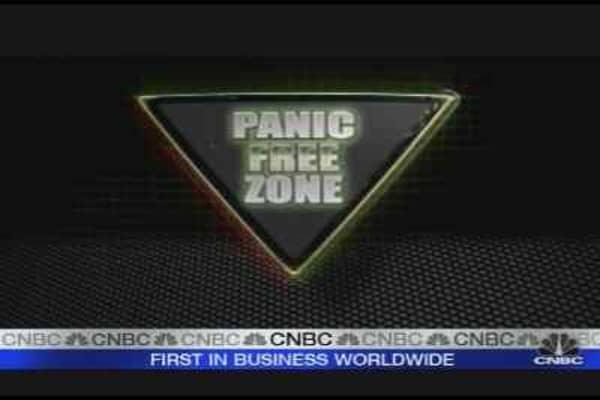 Panic-Free Zone