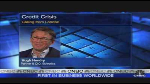 Global Markets in Crisis