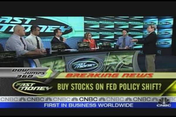 Fed Game Changer: Long-Term Positive?