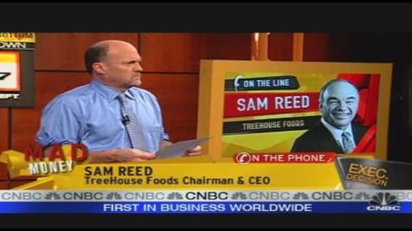 THS CEO Talks Biz
