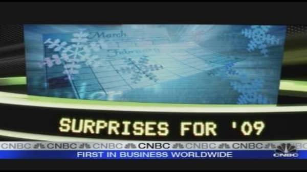 Outlook '09: Ten Surprises