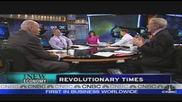 Revolutionary Times