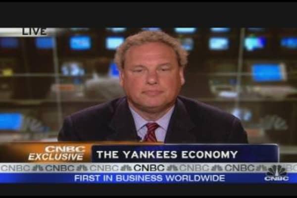 The Yankees Economy