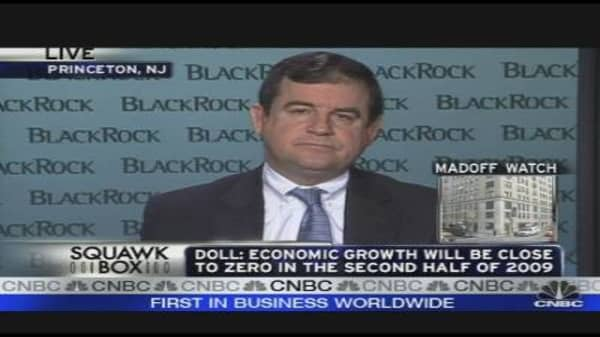 Doll's Outlook for '09