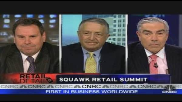Retail Insiders on Industry's Future