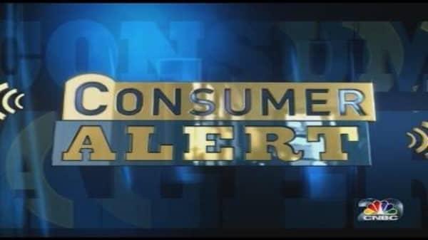Consumer Alert: ID Theft