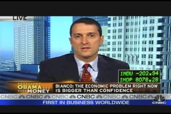 Obama & the Markets