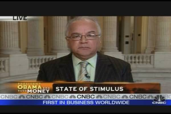 State of Stimulus