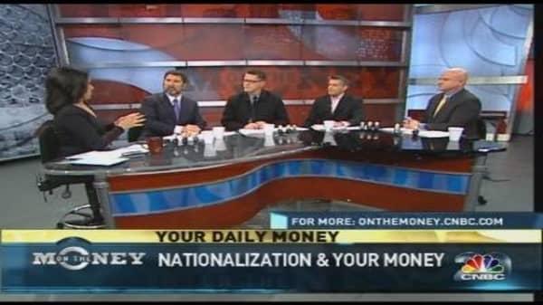 Debating Nationalization