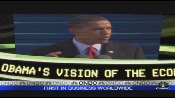 President Obama's Vision