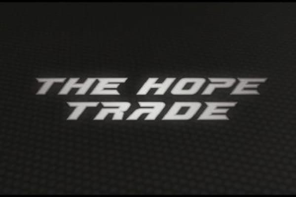 The Hope Trade: Education Stocks