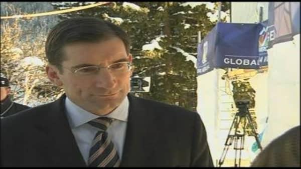 Nasdaq OMX CEO Calls for Unity