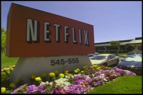 Netflix Revealed