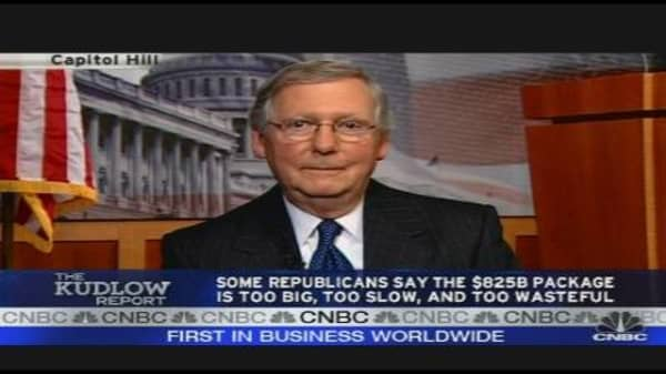 McConnell on