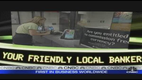 Community Bank Boom