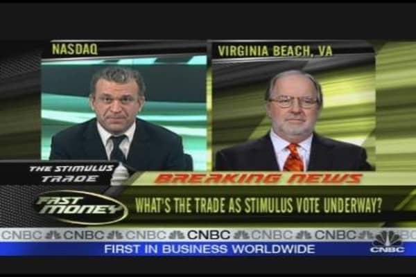 Gartman on Stimulus Bill