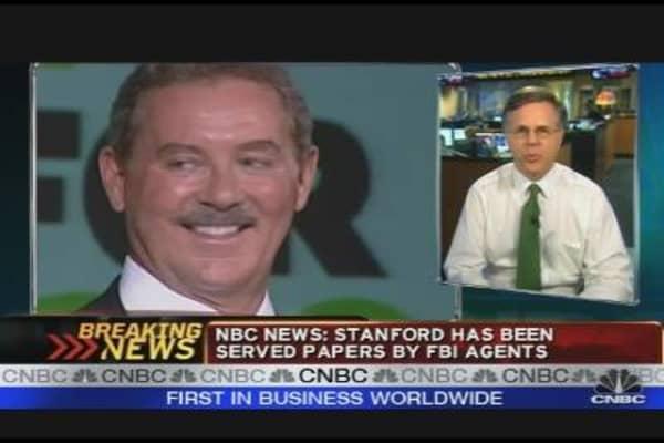 Stanford Found In VA