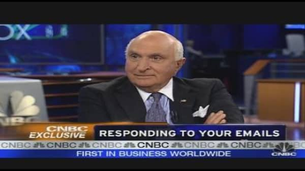 Langone: Bring Back Uptick Rule Now