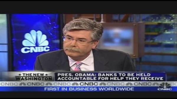 Pimco's McCulley: Government Will Save Banks