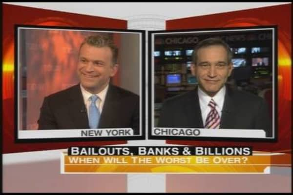 Santelli & Ratigan on Today
