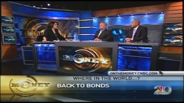 Bonds Rising in Popularity