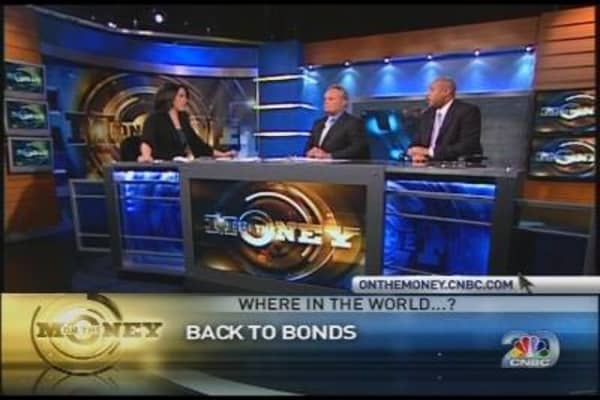 Bonds Rising in Popularity