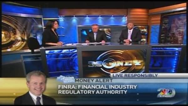 FINRA Fights Fraud
