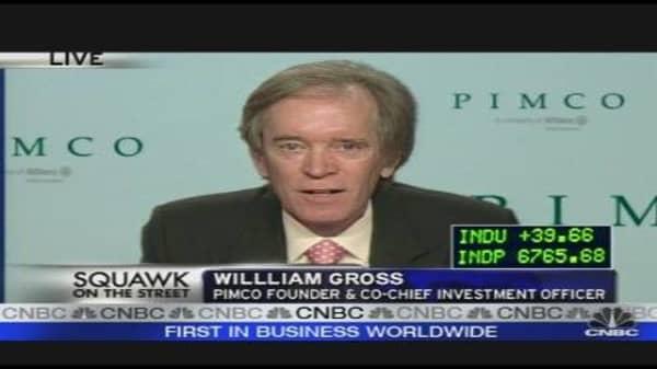 Billions, Bailouts, Banks & Bonds