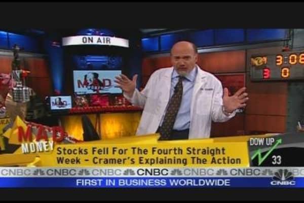Cramer on Health Benefits