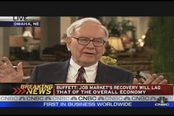 Ask Buffett: Investment Regrets