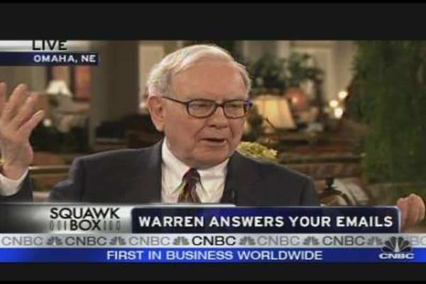 Ask Warren: Deals & Investment Opportunities
