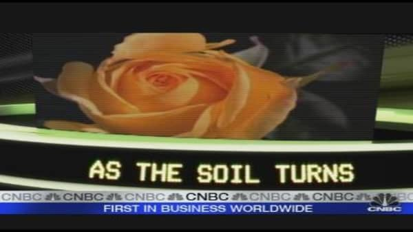 As The Soil Turns