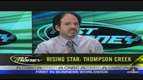 Rising Star: TC