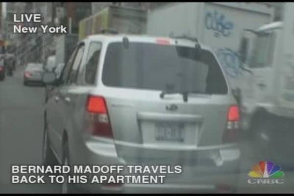 The Madoff Cam