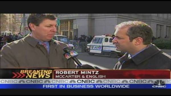 Madoff Attorney to Appeal Remand