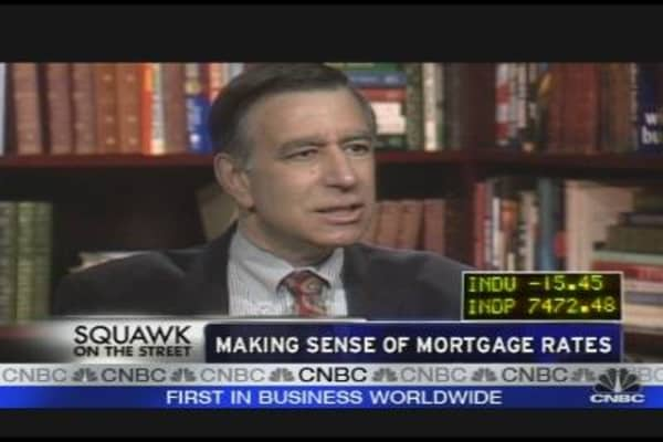 Realty Check: Making Sense of Mortgage Rates