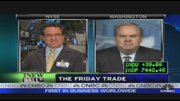 The Friday Trade: Boost Your Portfolio Now