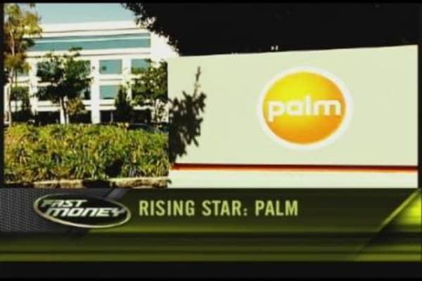 Rising Star: Palm