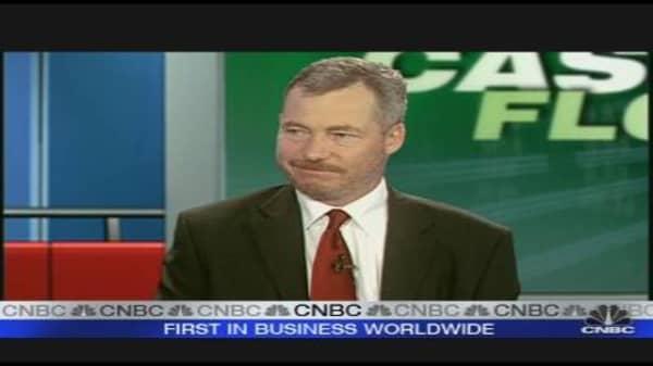Star Picks Among Asian Financials