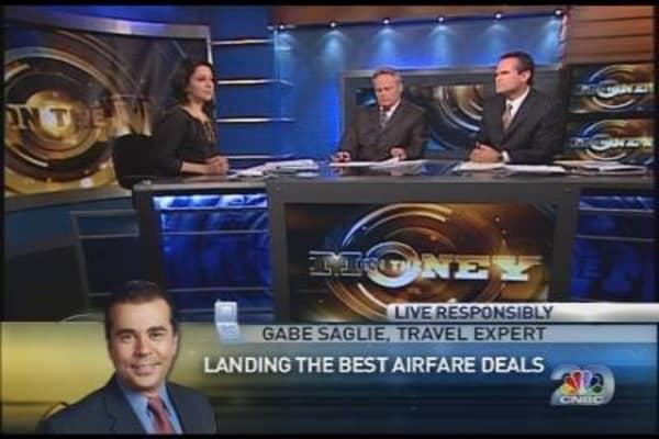 Money Trends: Airfare