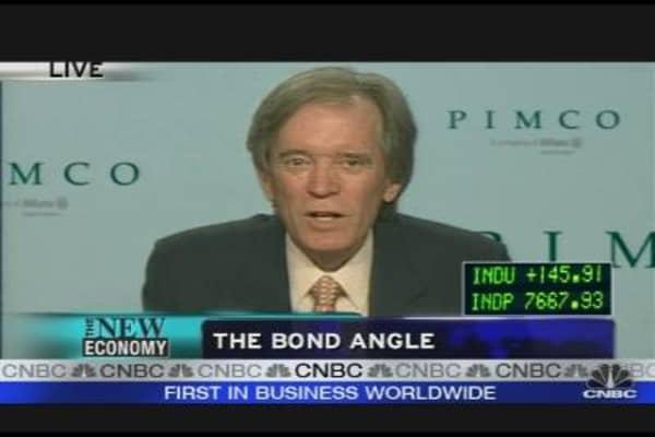 Gross Talks Bonds