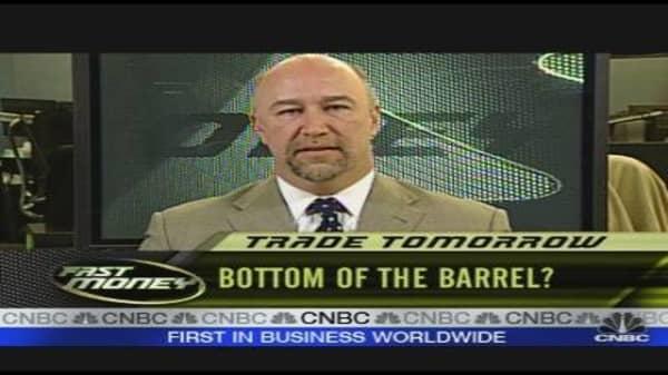Bottom of the Barrel?