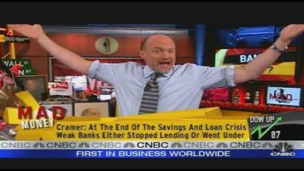 Cramer: FirstMerit a Buy