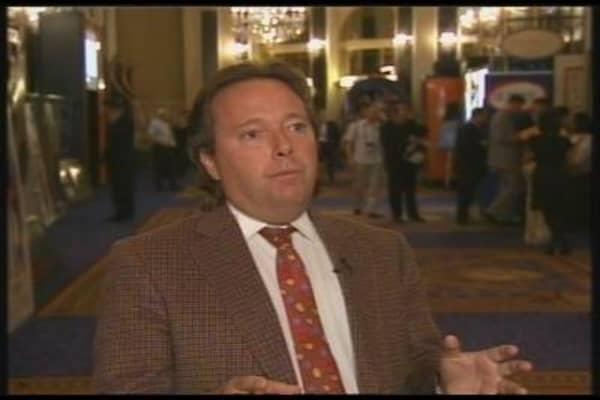 Gelfond Interview