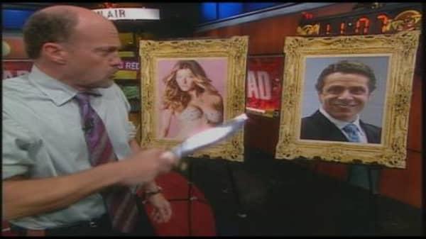 Mad Money, November 7, 2007