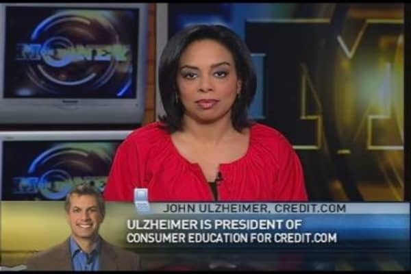 OTM Web Extra: Assessing Debt