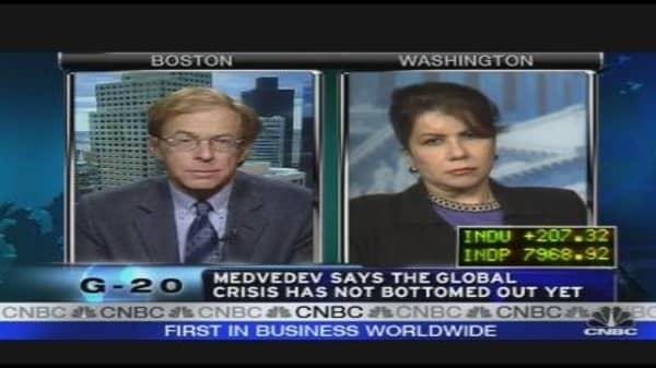 Make or Break for Global Markets?