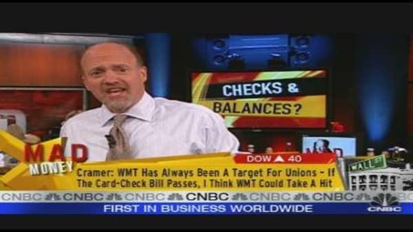 Checks & Balances?