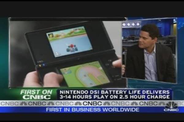 Nintendo's New Hand-Held